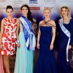 Borys Pakhol / Борис Пахоль vs mrs World open Ukraine