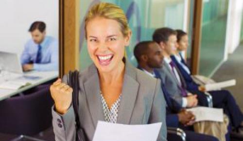 Мастер-класс: Что нам мешает успешно пройти собеседование?
