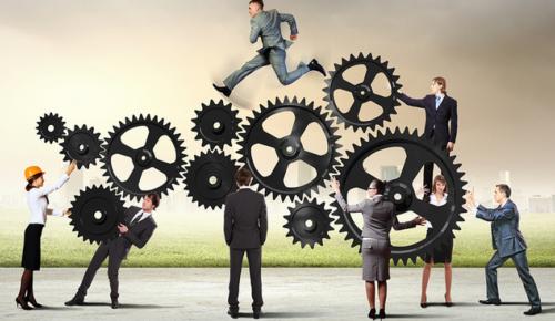 Борис Пахоль | Мифы Employer Brand: культура мышления и «опросник оценки вовлеченности персонала» компании Gallup