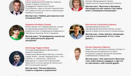 АНИМА Винница — спикер Борис Пахоль (5 — 6 ноября 2016 )